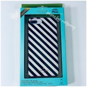 New Kate Spade iPhone 6 6s 7 8 PLUS iPhone Case